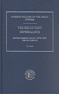 Foreign Policies of the Great Powers (Hardcover, 1)