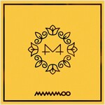 마마무 - 미니 6집 Yellow Flower - 부클릿(84p)+포토카드(1종)