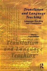 Translation language teaching : language teaching translation