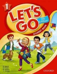(4판)Let's Go 1: Student Book (Paperback, 4th Edition)