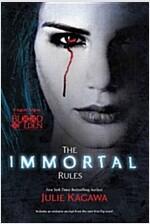 [중고] The Immortal Rules (Hardcover)