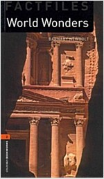 Oxford Bookworms Library 2 : World Wonders (Paperback)