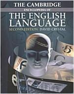 [중고] The Cambridge Encyclopedia of the English Language (Paperback, 2 Revised edition)