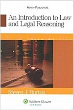 An Introduction to Law and Legal Reasoning (Paperback, 3, Updated)