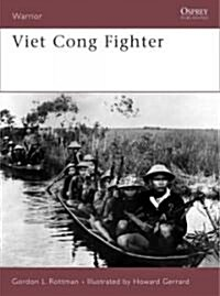 Viet Cong Fighter (Paperback)