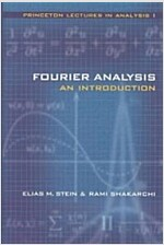 Fourier Analysis: An Introduction (Hardcover)
