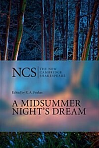 A Midsummer Nights Dream (Paperback, Updated edition)