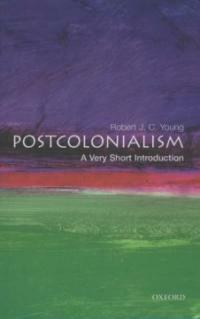 Postcolonialism: A Very Short Introduction (Paperback)