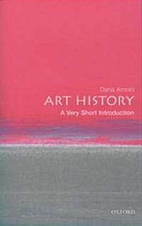 Art History: A Very Short Introduction (Paperback)