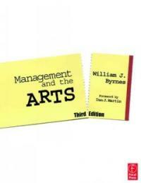 Management and the arts 3rd ed