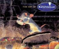 Art of Ratatouille (Hardcover)