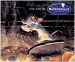 Art of Ratatouille (Hardcover)