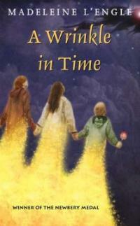 A Wrinkle in Time (Mass Market Paperback)