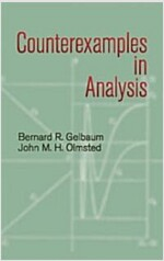 Counterexamples in Analysis (Paperback)