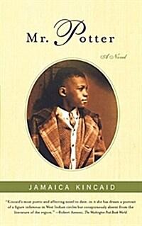 Mr. Potter (Paperback, Reprint)