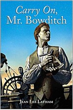 Carry On, Mr. Bowditch (Paperback)