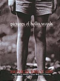 Pictures of Hollis Woods (Hardcover, Large Print)