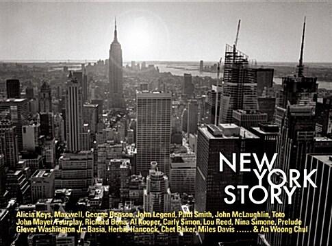New York Story [2CD]