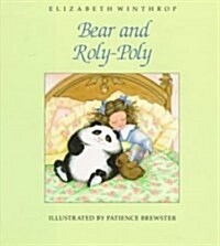 [중고] Bear and Roly-Poly (School & Library)