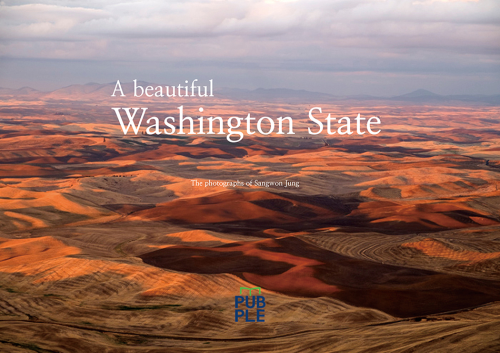 A Beautiful Washington State : 워싱턴주의 아름다움