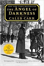 The Angel of Darkness: Book 2 of the Alienist