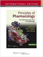 Principles of Pharmacology: The Pathophysiologic Basis of Drug Therapy (3rd Edition, Paperback)