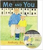 베오영 Me and You (원서 & CD) (Paperback + CD)