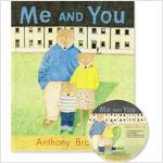 베오영 Me and You (Paperback + CD)