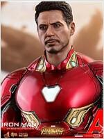 [Hot Toys] 어벤져스 인피니티워 마크50 다이캐스트 MMS473D23 -Avengers: Infinity War 1/6th scale Iron Man
