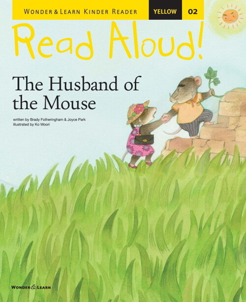 ReadAloud02:The Husband of the Mouse