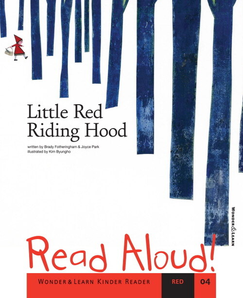 ReadAloud04:Little Red Riding Hood