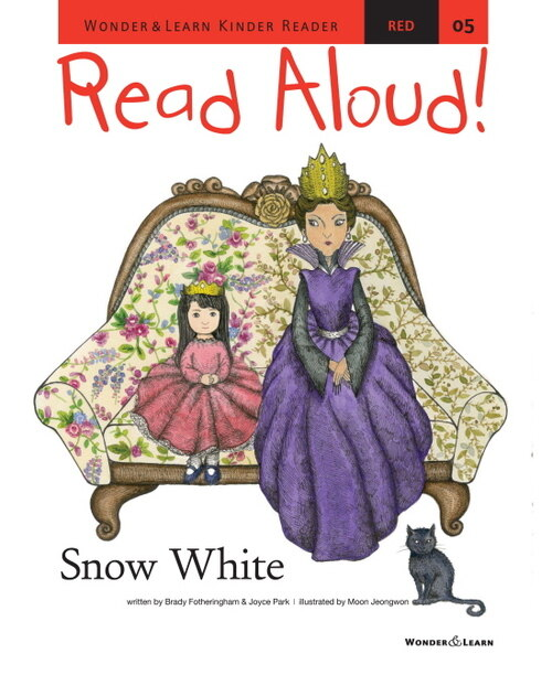 ReadAloud05:Snow White