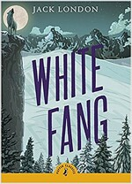 White Fang (paperback, Reissue Edition)