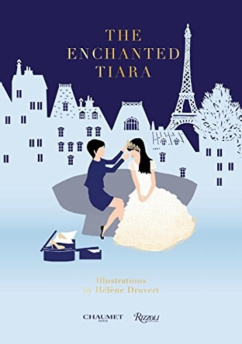 The Enchanted Tiara (Hardcover)