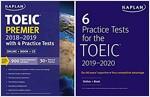 Toeic Prep Set: 2 Books + Online (Paperback)