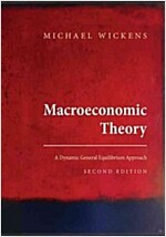 Macroeconomic Theory: A Dynamic General Equilibrium Approach - Second Edition (Hardcover, 2, Revised)