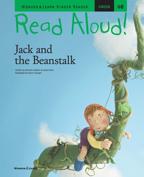ReadAloud08:Jack and the Beanstalk