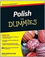 Polish for Dummies (Paperback)