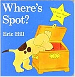 Where's Spot? (Board Books)