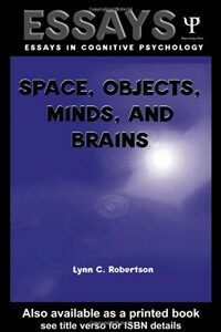 Space, objects, minds, and brains