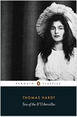Tess of the D'Urbervilles (Paperback, Updated)