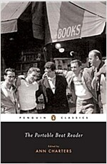 The Portable Beat Reader (Paperback)