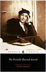 The Portable Hannah Arendt (Paperback, Reissue)