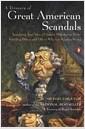 [중고] A Treasury of Great American Scandals (Paperback)