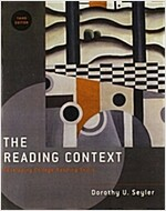 The Reading Context: Developing College Reading Skills (Paperback, 3, Revised)