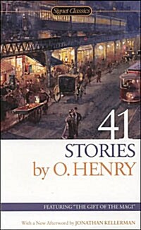 41 Stories: 150th Anniversary Edition (Mass Market Paperback)