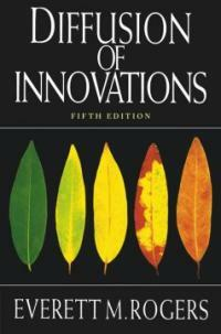 Diffusion of Innovations, 5th Edition (Paperback, 5)