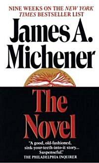 The Novel (Mass Market Paperback, Reprint)