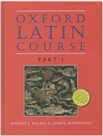 Oxford Latin Course: Part I (Hardcover, 2)