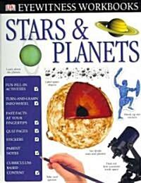 [중고] Stars and Planets (Paperback, INA, Workbook)